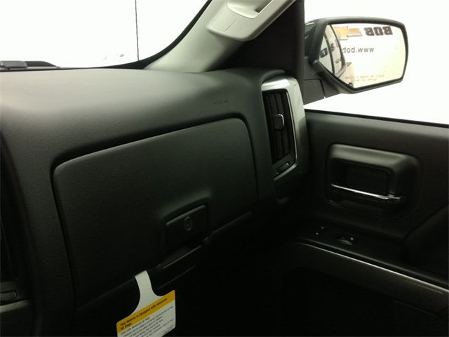 2017 Silverado 1500 Double Cab 4x4, Pickup #170580 - photo 12
