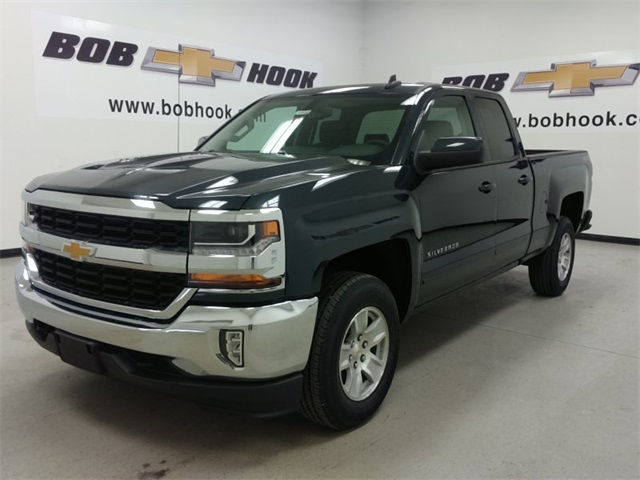 2017 Silverado 1500 Double Cab 4x4, Pickup #170580 - photo 5