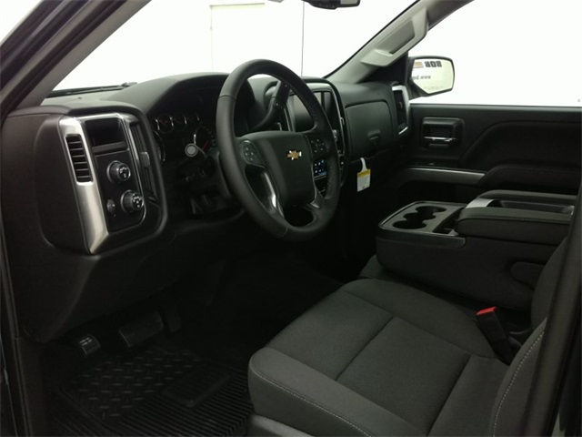 2017 Silverado 1500 Double Cab 4x4, Pickup #170580 - photo 9