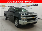 2017 Silverado 1500 Double Cab 4x4, Pickup #170580 - photo 1