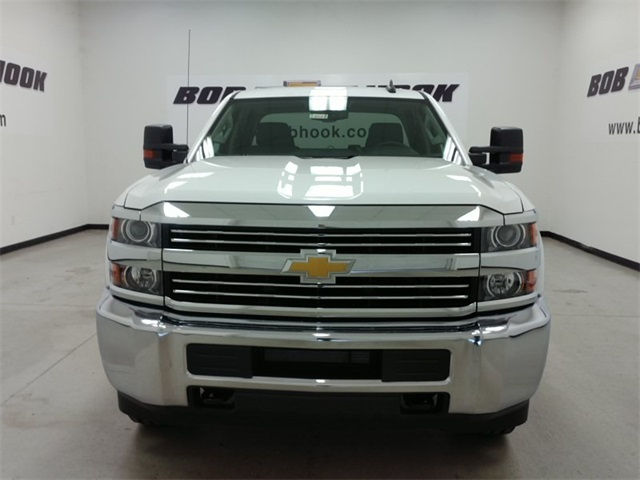 2017 Silverado 2500 Double Cab 4x4, Pickup #170597 - photo 6