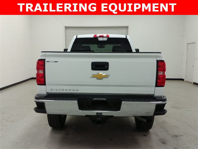 2017 Silverado 2500 Double Cab 4x4, Pickup #170597 - photo 3