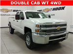 2017 Silverado 2500 Double Cab 4x4, Pickup #170597 - photo 1
