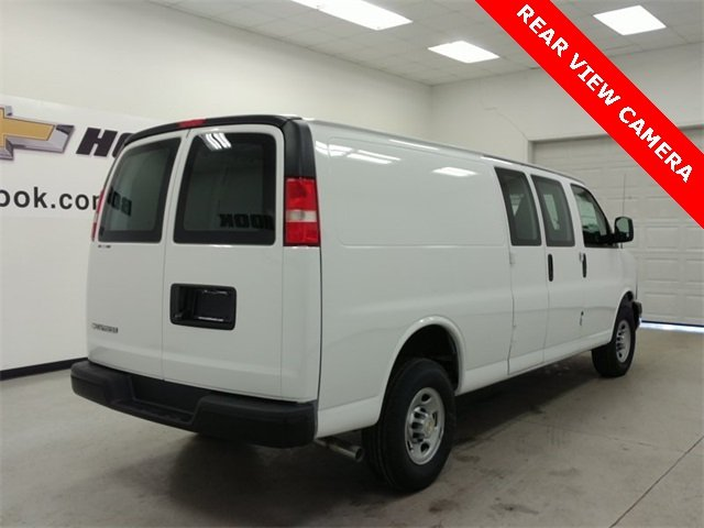 2017 Express 2500 Cargo Van #170600 - photo 2