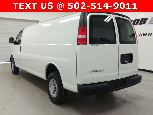 2017 Express 2500 Cargo Van #170600 - photo 4