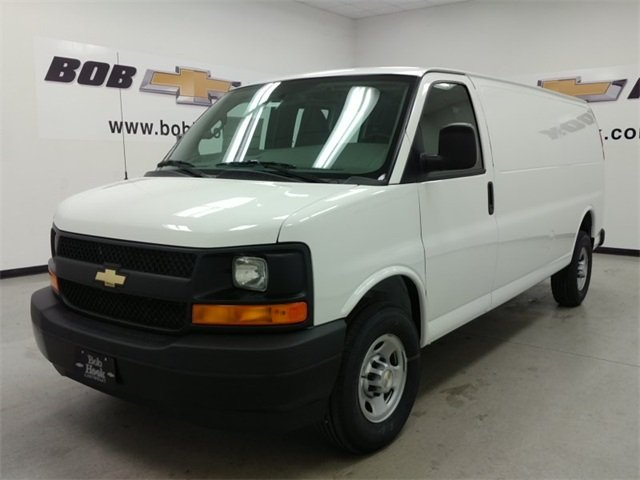 2017 Express 2500 Cargo Van #170600 - photo 5