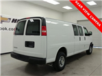 2017 Express 2500 Cargo Van #170600 - photo 1