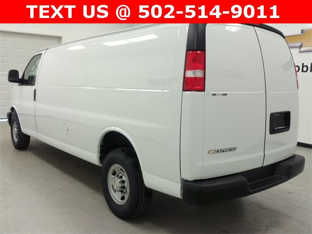 2017 Express 2500, Cargo Van #170602 - photo 4