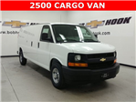 2017 Express 2500, Cargo Van #170602 - photo 1