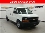 2017 Express 2500 Cargo Van #170602 - photo 1