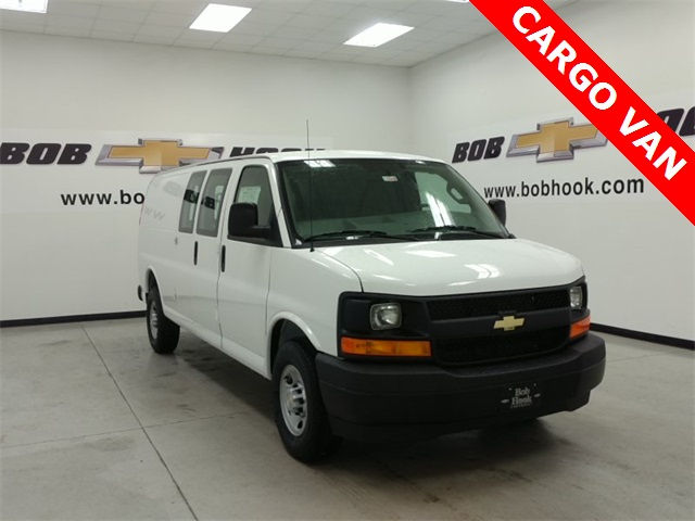 2017 Express 2500, Cargo Van #170608 - photo 3