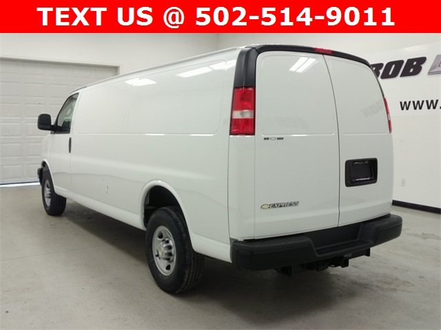 2017 Express 2500 Cargo Van #170616 - photo 4