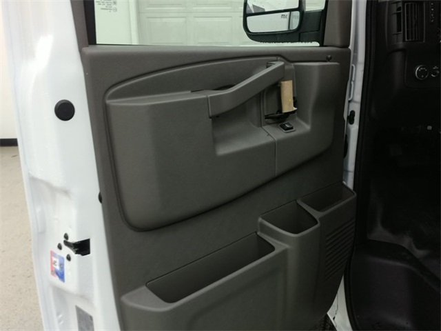 2017 Express 2500 Cargo Van #170616 - photo 8