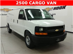 2017 Express 2500 Cargo Van #170616 - photo 1