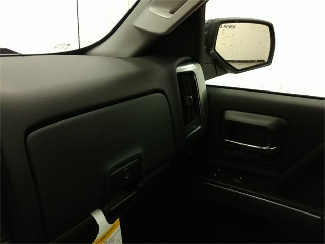 2017 Silverado 1500 Double Cab 4x4, Pickup #170644 - photo 12