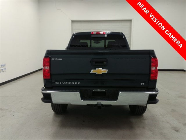 2017 Silverado 1500 Double Cab 4x4, Pickup #170644 - photo 3