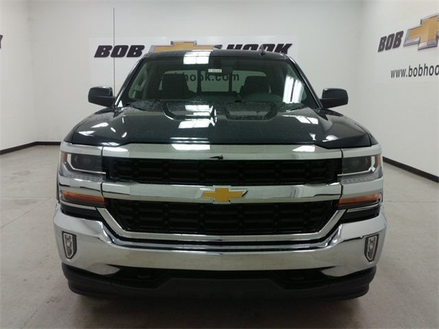 2017 Silverado 1500 Double Cab 4x4, Pickup #170644 - photo 6
