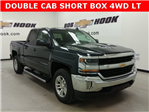 2017 Silverado 1500 Double Cab 4x4, Pickup #170644 - photo 1