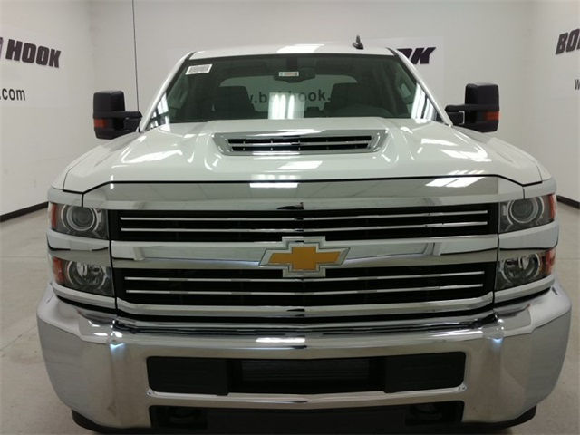 2017 Silverado 2500 Crew Cab 4x4, Pickup #170656 - photo 6