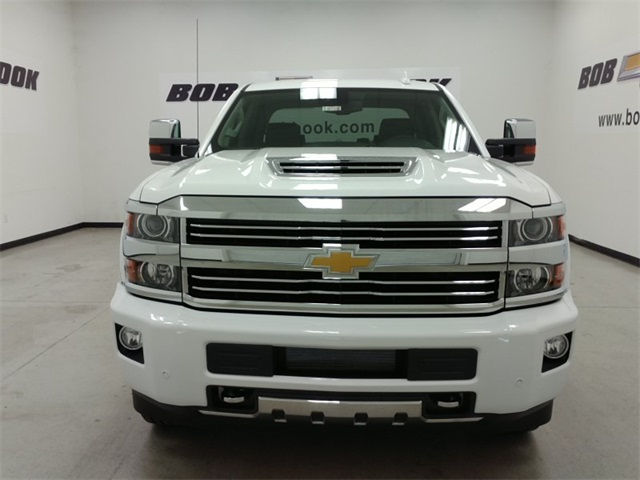 2017 Silverado 2500 Crew Cab 4x4, Pickup #170720 - photo 6