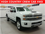 2017 Silverado 2500 Crew Cab 4x4, Pickup #170720 - photo 1