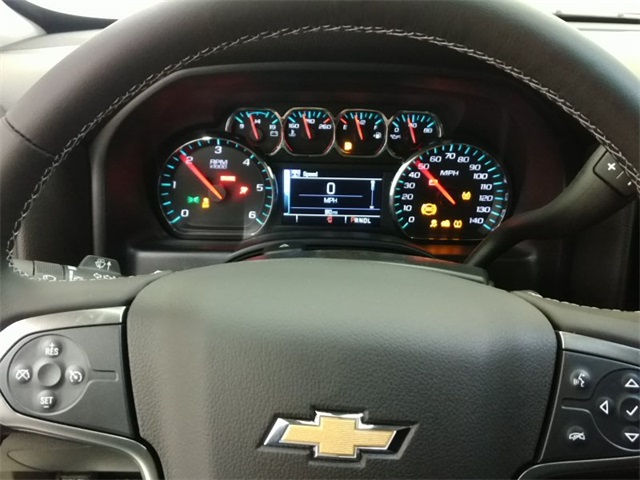 2017 Silverado 1500 Crew Cab 4x4, Pickup #170730 - photo 11