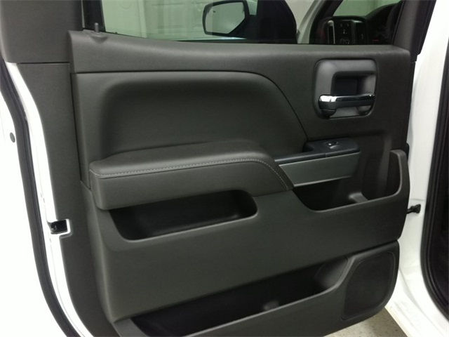 2017 Silverado 1500 Crew Cab 4x4, Pickup #170730 - photo 14
