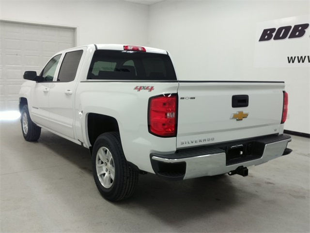 2017 Silverado 1500 Crew Cab 4x4, Pickup #170730 - photo 5