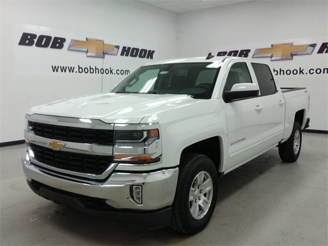 2017 Silverado 1500 Crew Cab 4x4, Pickup #170730 - photo 6