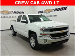 2017 Silverado 1500 Crew Cab 4x4, Pickup #170730 - photo 1