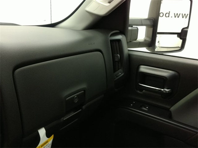 2017 Silverado 2500 Double Cab, Service Body #170748 - photo 12