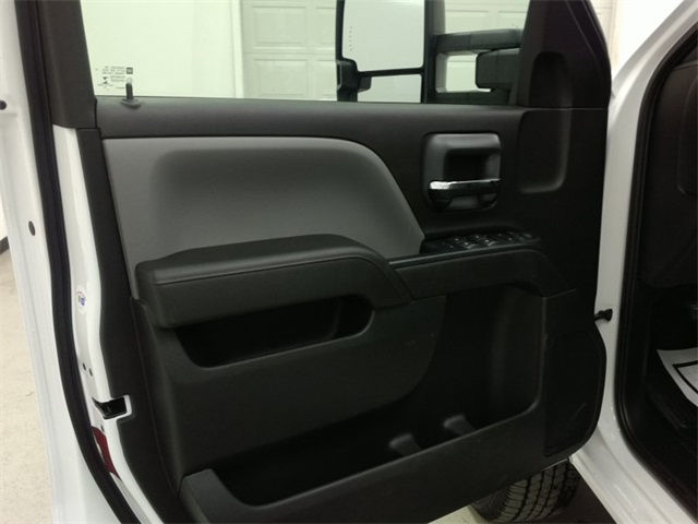 2017 Silverado 2500 Double Cab, Service Body #170748 - photo 8