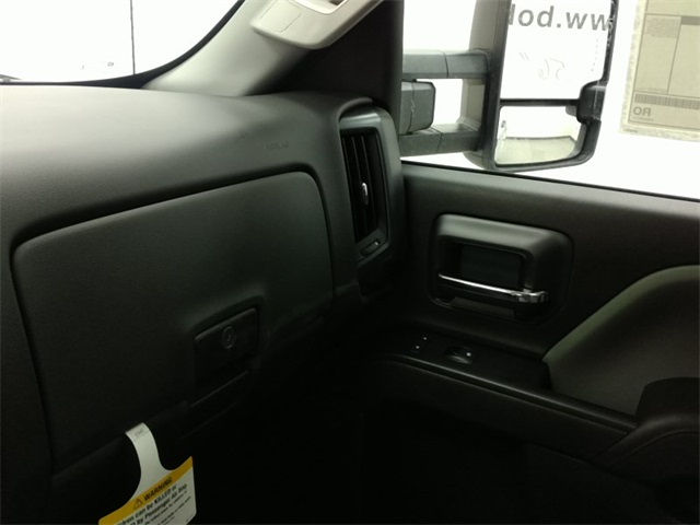 2017 Silverado 2500 Double Cab, Service Body #170755 - photo 12