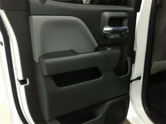 2017 Silverado 2500 Double Cab, Service Body #170755 - photo 13