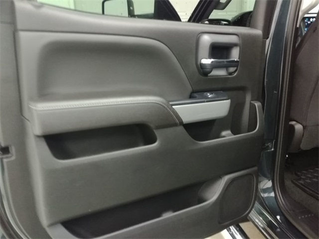 2017 Silverado 2500 Crew Cab 4x4, Pickup #170756 - photo 14