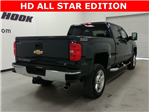 2017 Silverado 2500 Crew Cab 4x4, Pickup #170756 - photo 1