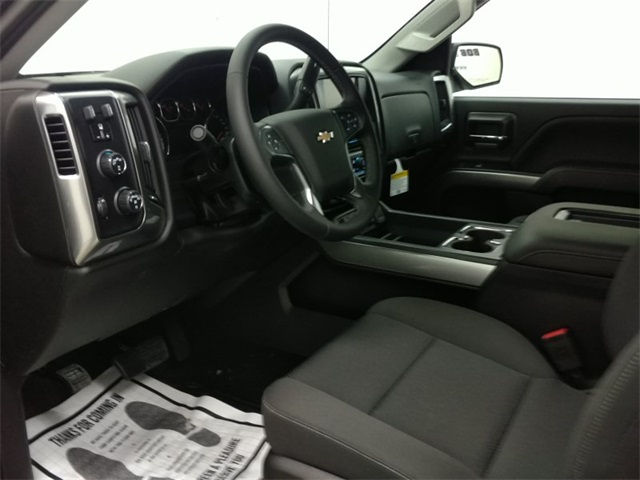 2017 Silverado 1500 Double Cab 4x4, Pickup #170759 - photo 10