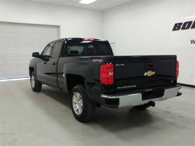 2017 Silverado 1500 Double Cab 4x4, Pickup #170759 - photo 5