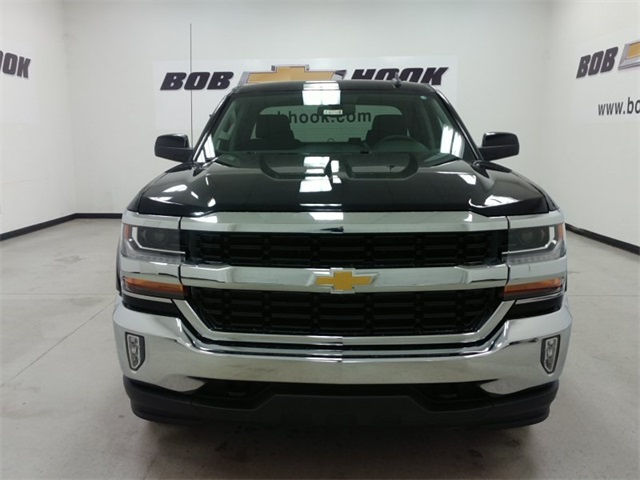 2017 Silverado 1500 Double Cab 4x4, Pickup #170759 - photo 7