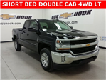 2017 Silverado 1500 Double Cab 4x4, Pickup #170759 - photo 1
