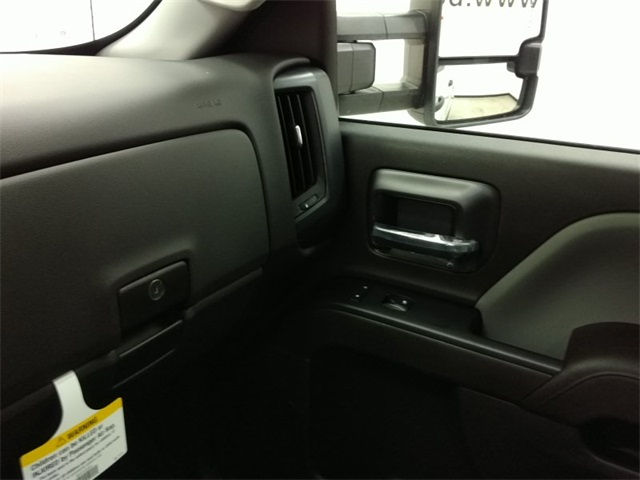 2017 Silverado 2500 Double Cab 4x4, Knapheide Service Body #170771 - photo 12
