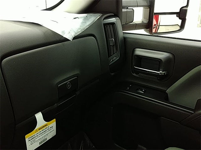 2017 Silverado 2500 Regular Cab, Monroe Service Body #170801 - photo 12