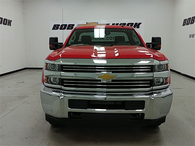 2017 Silverado 2500 Regular Cab, Monroe Service Body #170801 - photo 6