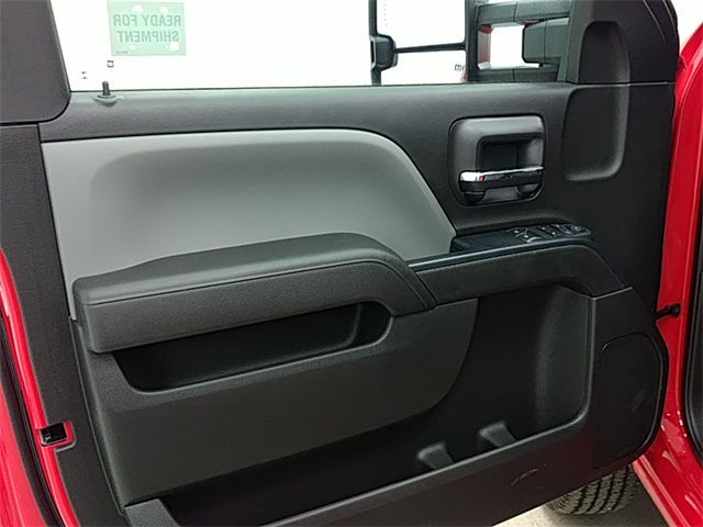 2017 Silverado 2500 Regular Cab, Monroe Service Body #170801 - photo 8