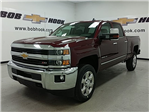 2017 Silverado 2500 Crew Cab 4x4, Pickup #170812 - photo 1
