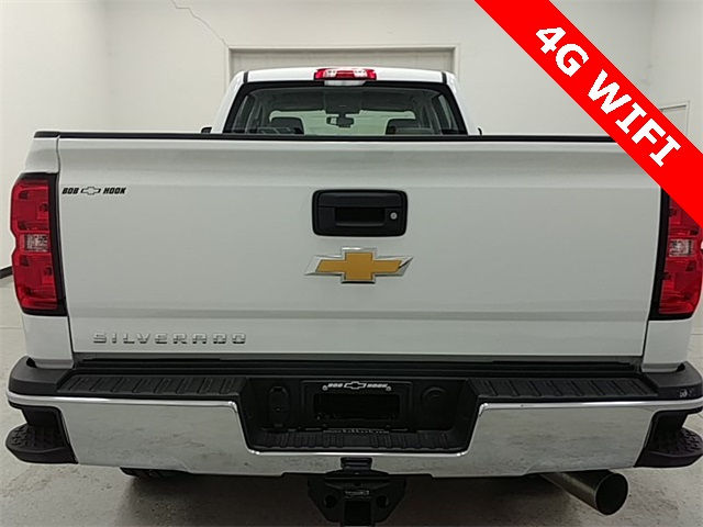 2017 Silverado 2500 Crew Cab 4x4, Pickup #170819 - photo 5