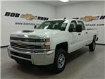 2017 Silverado 2500 Crew Cab 4x4, Pickup #170819 - photo 1