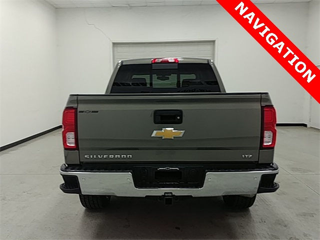 2017 Silverado 1500 Crew Cab 4x4, Pickup #170830 - photo 3