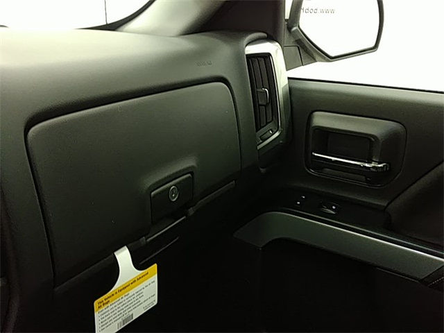 2017 Silverado 1500 Double Cab 4x4, Pickup #170831 - photo 12