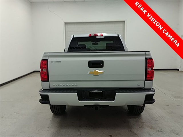 2017 Silverado 1500 Double Cab 4x4, Pickup #170831 - photo 5